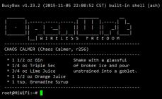 Linux编译Openwrt(HC5661)详细教程