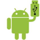 Centos7/RedHat7通过adb连接Android手机