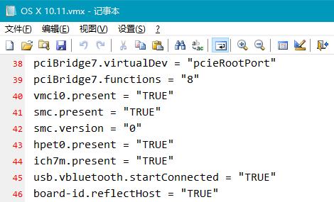 VMware虚拟机安装体验MAC OS X - 第4张  | 扩软博客
